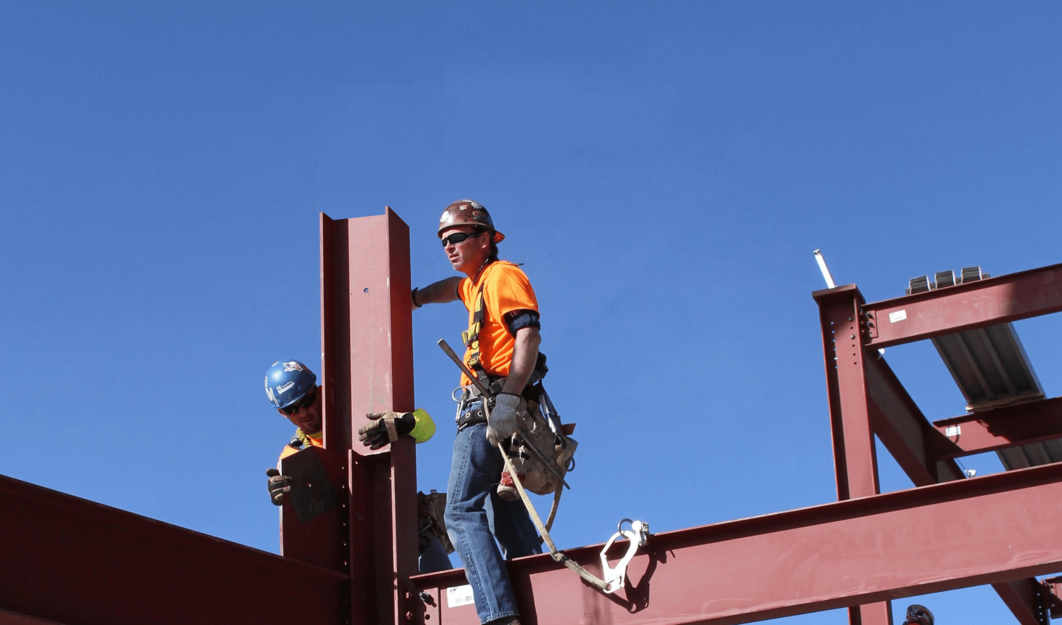 steel-building-erectors
